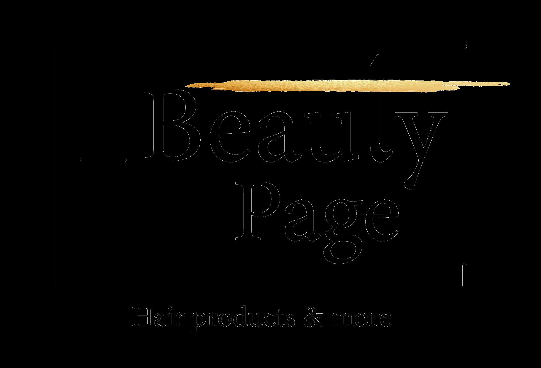 BeautyPage.gr